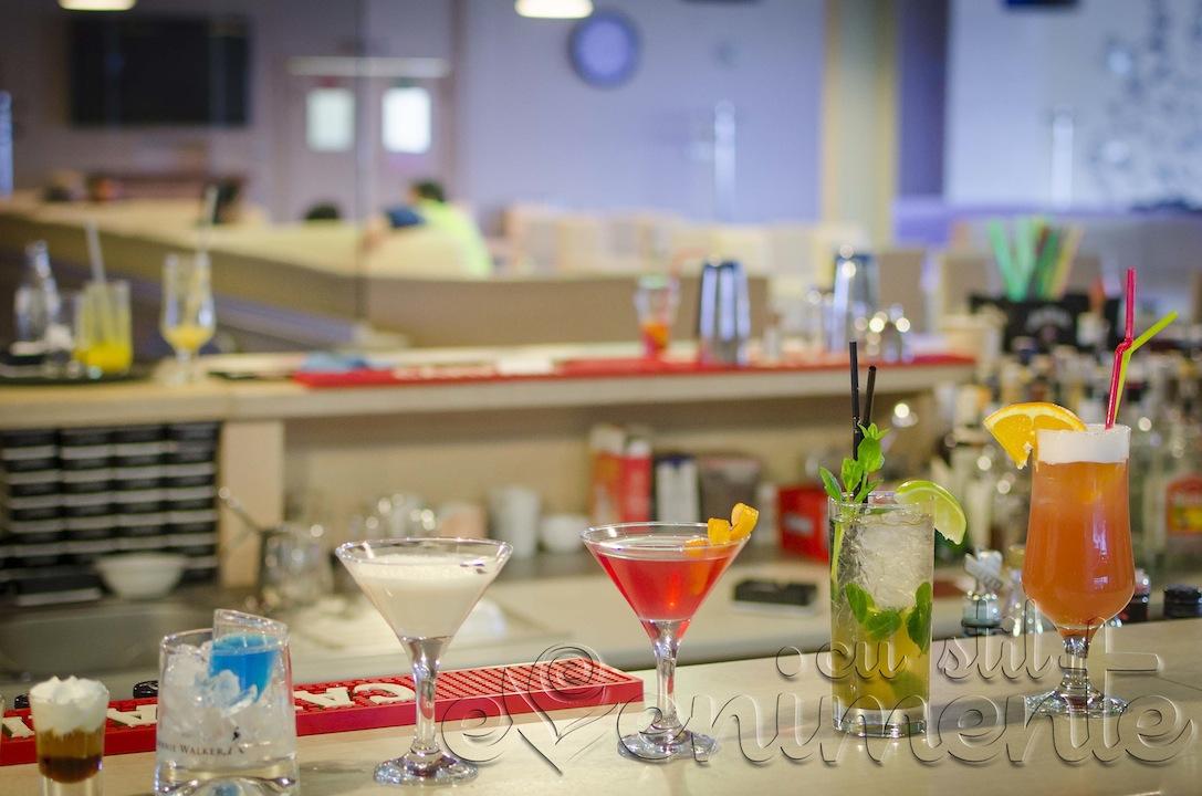 Cocktailuri, Frappeuri
